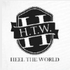 heel the world